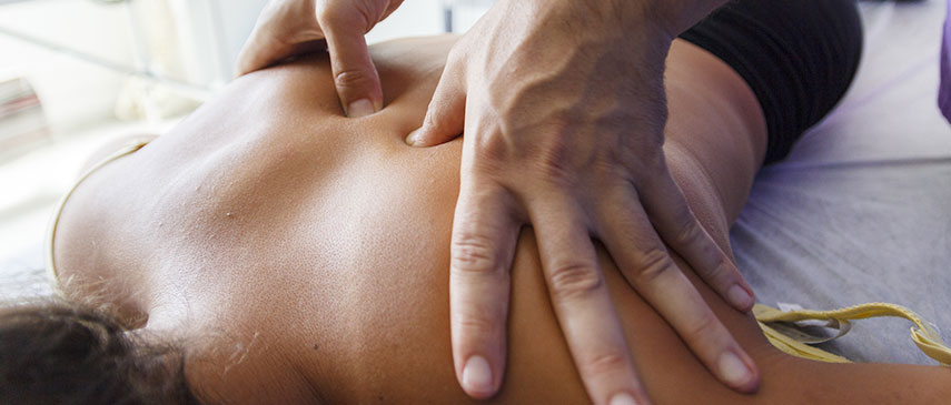 Benefits of Therapeutic Massage for Athletes