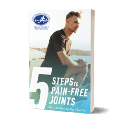 pain-free joints - EBook